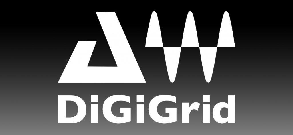 DigiGrid by i-sound