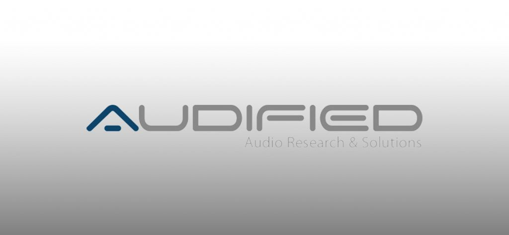 Audified by i-sound