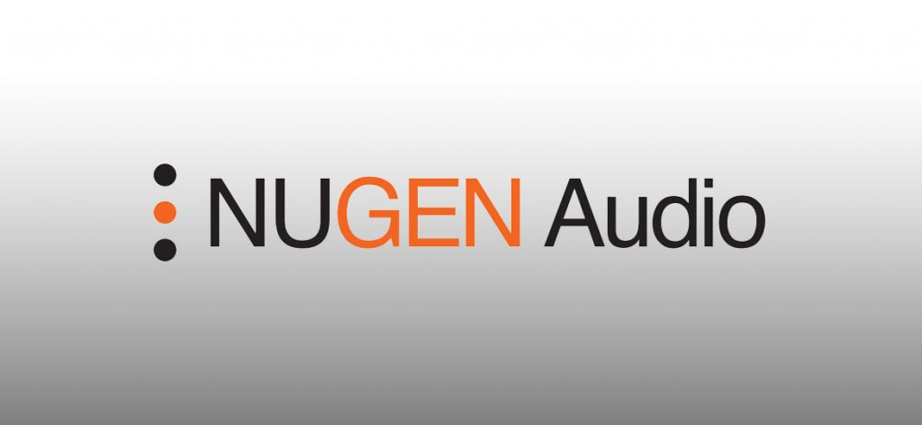 Nugen Audio by i-sound