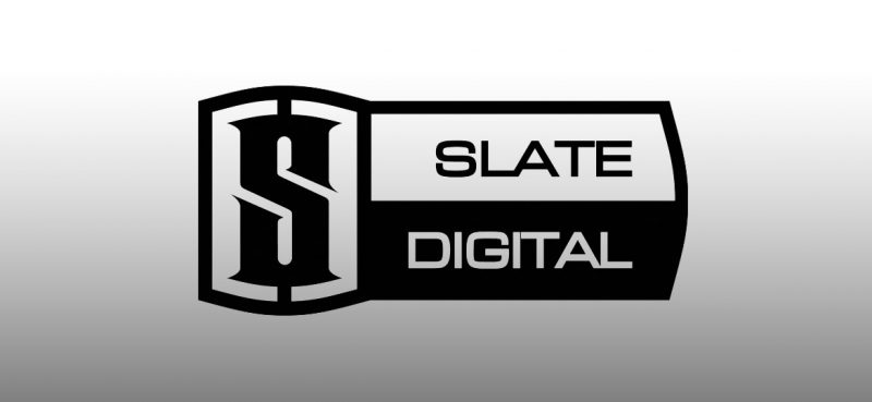 Slate Digital by i-sound