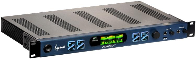 Lynx Studio Aurora (n) by i-sound