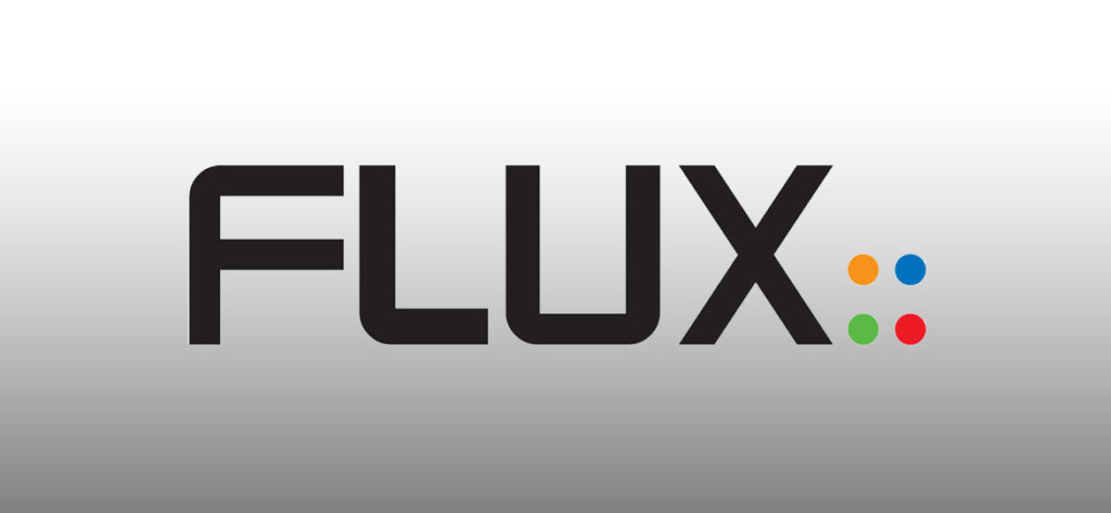 Flux :: software engineering distributed by i-sound Switzerland
