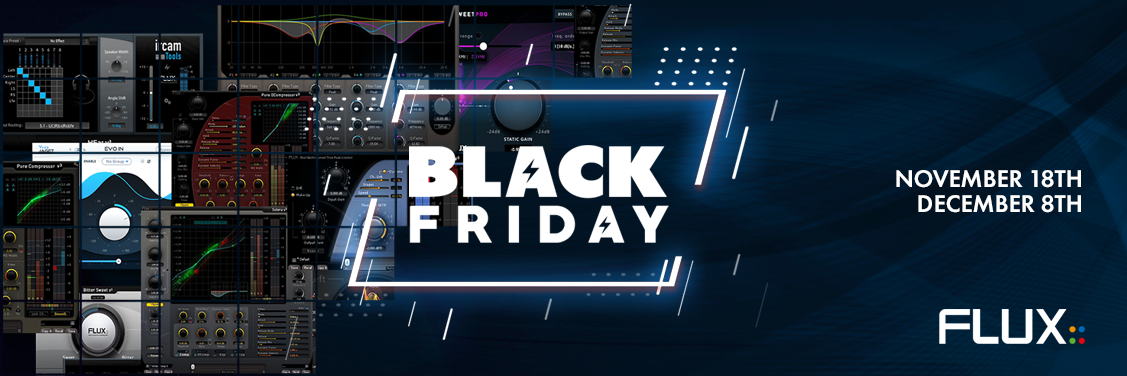 Flux:: Black Friday