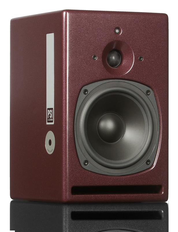 PSI Audio A17-M Nearfield Studio Monitor